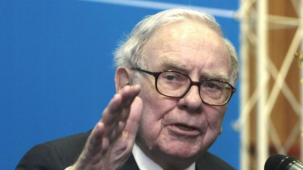 US investor Warren Buffett has publicly admitted he pays less tax than his secretary and advocates a minimum tax on top ...