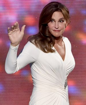 Caitlyn Jenner was formerly the Olympic decathlon champion Bruce Jenner.