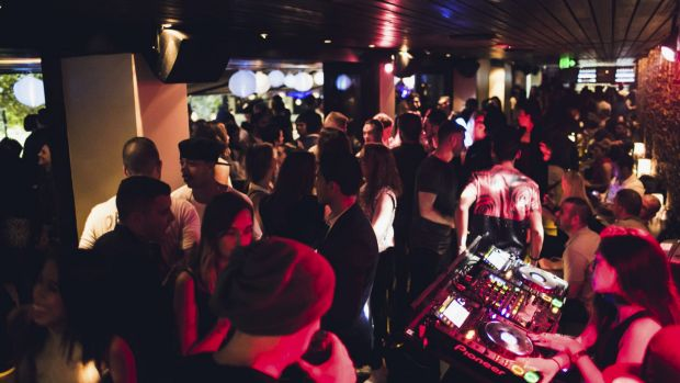 Hugos Lounge Kings Cross closed recently saying it was a victim of the lockout laws.