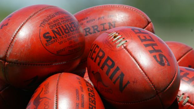 Of the 93 unhealthy sponsors identified, most sponsored a footy team.
