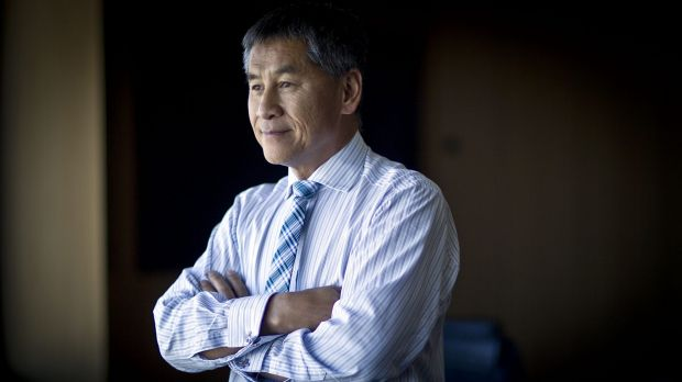 GUD Holdings managing director Jonathan Ling has trimmed full-year earnings guidance.