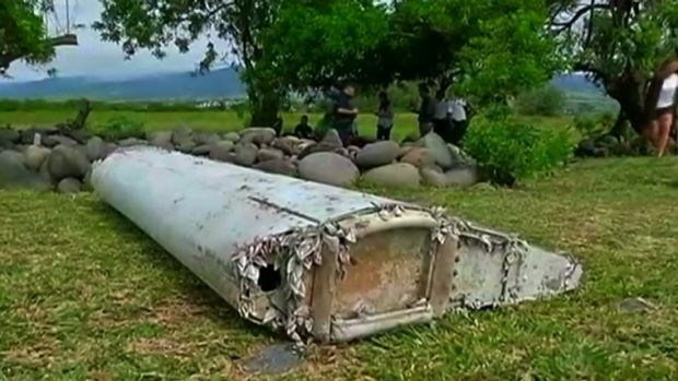The debris that washed up on Reunion Island was a flaperon from one of MH370s wings. Despite this, should Australia ...