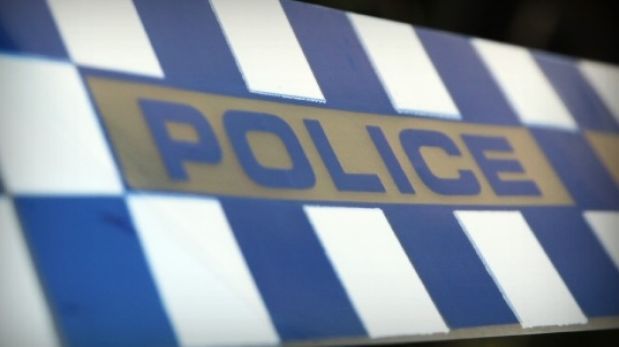 Police are investigating a road rage incident on the Warrego Highway