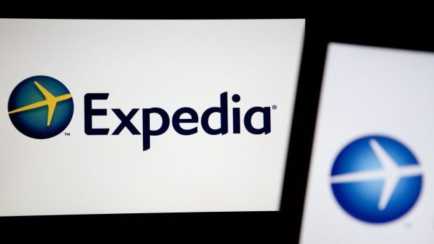 Expedia and HomeAway have been partners for two years.