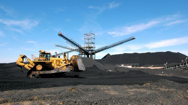The Isaac Plains coal mine in Bowen Basin, central Queensland, sold this week for $1.