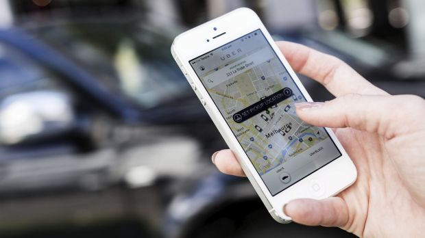 Latest funding has pushed Uber's valuation to $85 billion.
