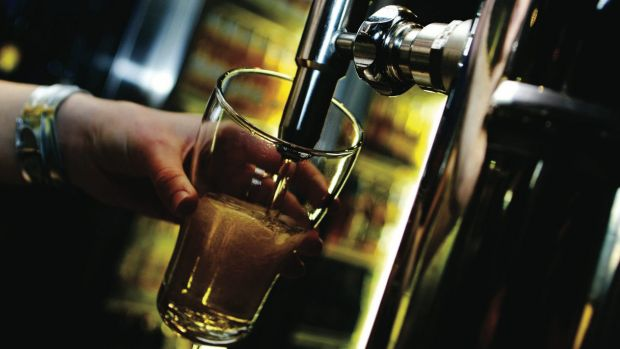 Drinking problem: A new study finds alcohol consumption is increasing, not decreasing as commonly believed.