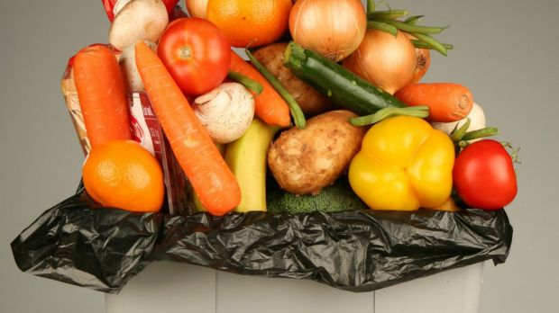Researchers hope technology can be put to work reducing the amount of food waste in Australian homes.