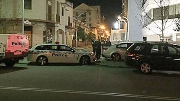 Police have confirmed a woman has died after a shooting in West Perth.