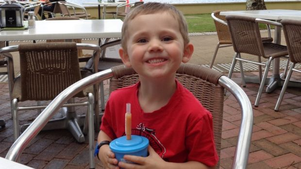 William Tyrrell went missing from his grandmother's house on September 12, 2014.