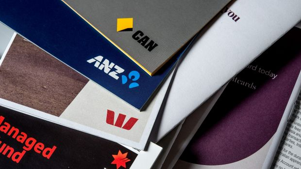 It's been a bad week for the big four banks, which until now have enjoyed a rally in March.