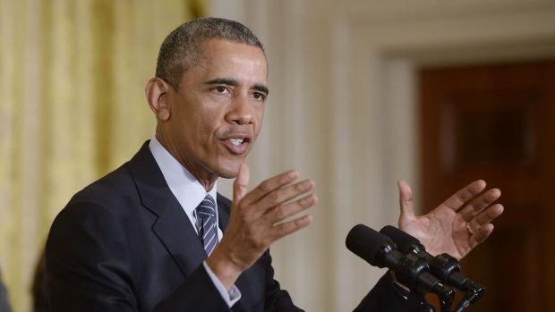 US President Barack Obama has rallied Democratic support for the Iran nuclear deal, securing the support of 34 senators ...