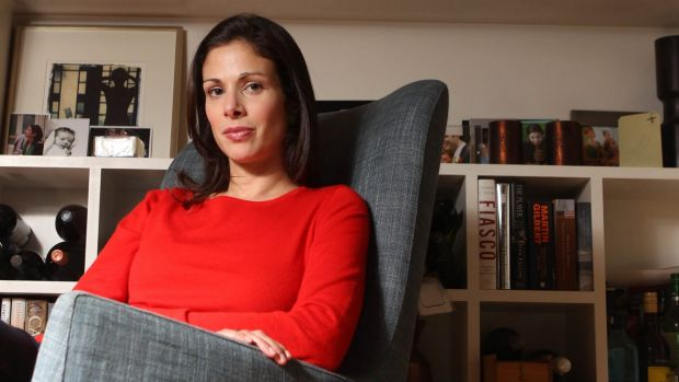 Author Rachel Botsman says the fashion industry is just catching on to demand for access over ownership.