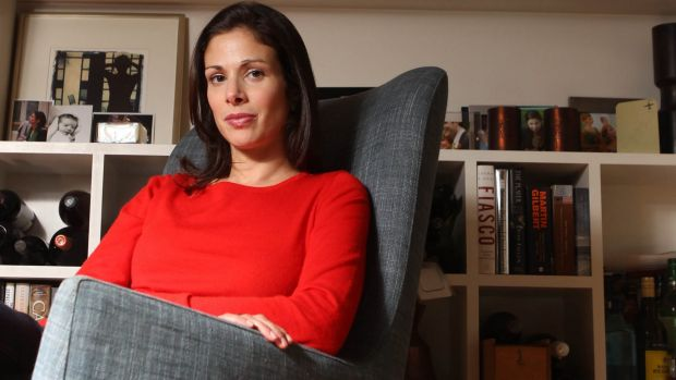 Author Rachel Botsman says sharing economy platforms have been keen to highlight individual users over small businesses ...