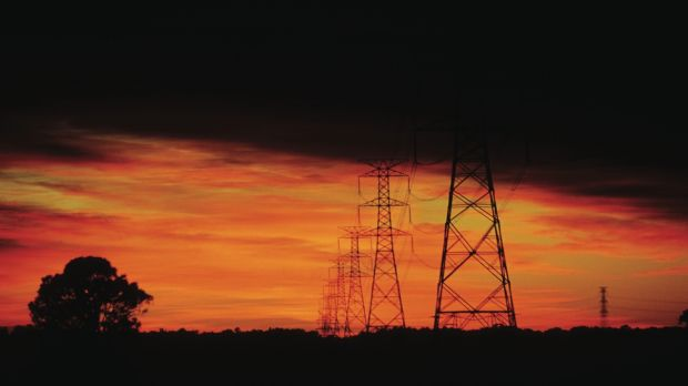 Carbon emissions are climbing in the power sector.