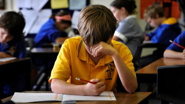 If NAPLAN results are to improve, we need to improve student learning.