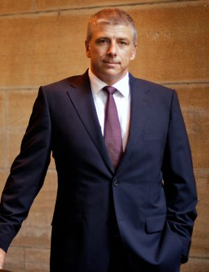 New 7-Eleven chief executive Angus McKay has vowed to target the chain's culture.