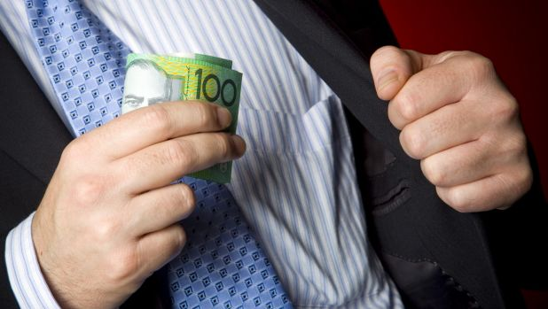 It is estimated that 650,000 Australians are currently out of pocket on employer super from their bosses.