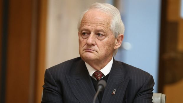 "Philip Ruddock Ruddock said the attacks were ""a wake-up call"" for groups that had opposed national security measures."
