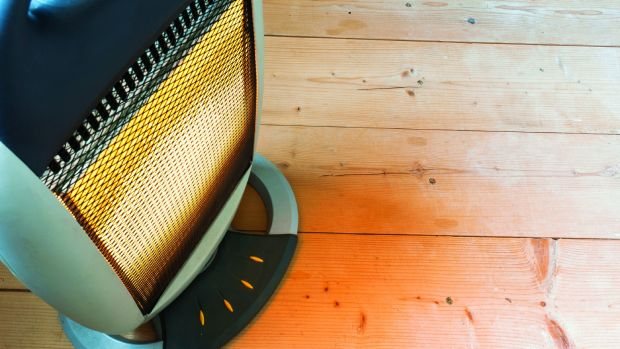 Heating was the biggest cost for Melbourne homeowners, according to a recent study.
