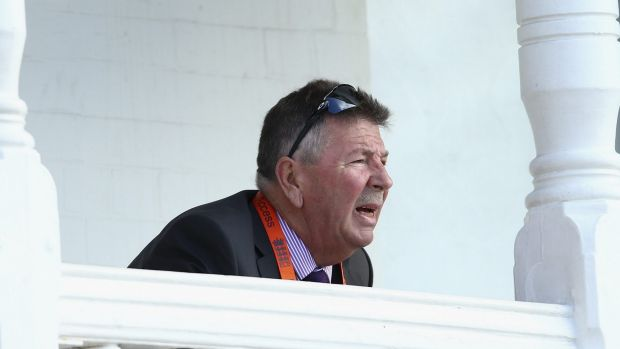 Overhaul: Australian selector Rod Marsh is no fan of the Decision Review System for lbw calls.