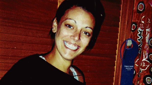 Carly McBride disappeared in September 2014.