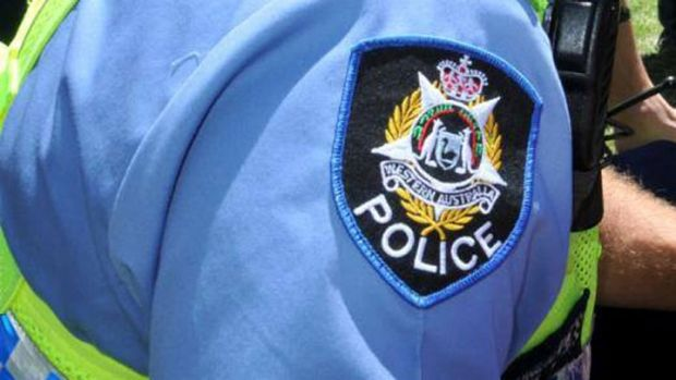 Four people have been rushed to hospital after an accident in Carabooda.
