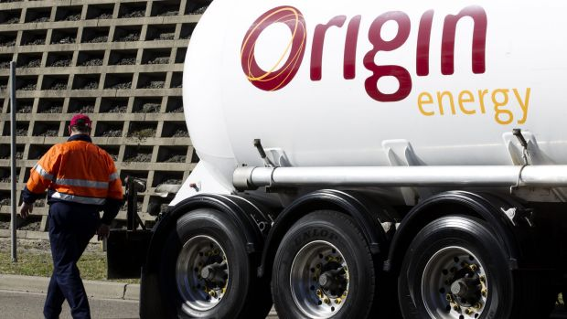 Origin is working towards an initial public offer (IPO) of its conventional oil and gas business.