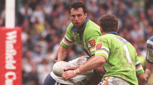 Laurie Daley is one of the greatest players the game has seen, and a proud Indigenous man, too.