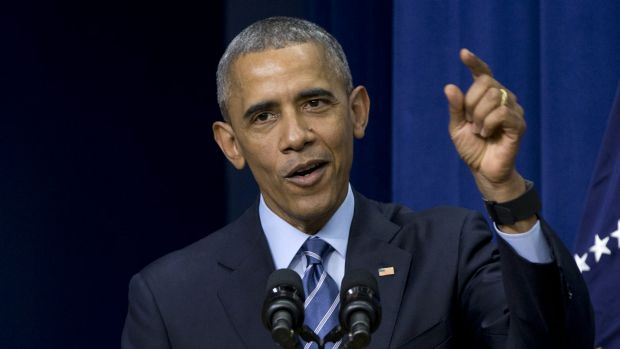 Unable to get an ETS or a carbon price through Congress, Barack Obama this week changed federal environmental ...