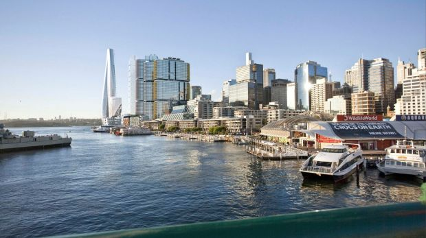 James Packer is frustrated by the delays in building Crown's Sydney Casino at Barangaroo.