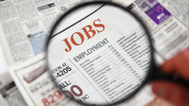The ACT unemployment rate has climbed for the fourth consecutive month.