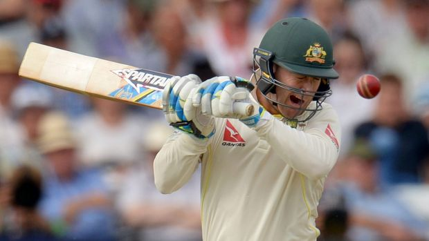 Big ask: Michael Clarke needs a special swansong to hit the target.