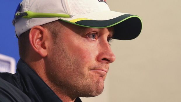 Michael Clarke will depart as one of the more enigmatic figures in Australian cricket.