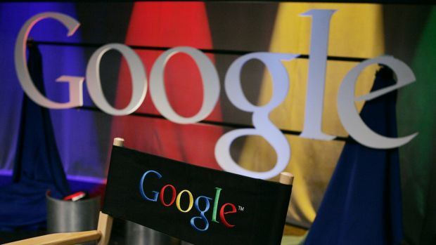 Alphabet Inc replaced Google as the publicly-traded entity as part of the company's restructure last year.