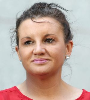 Jacqui Lambie said her office was ''sabotaged'' by the calls.