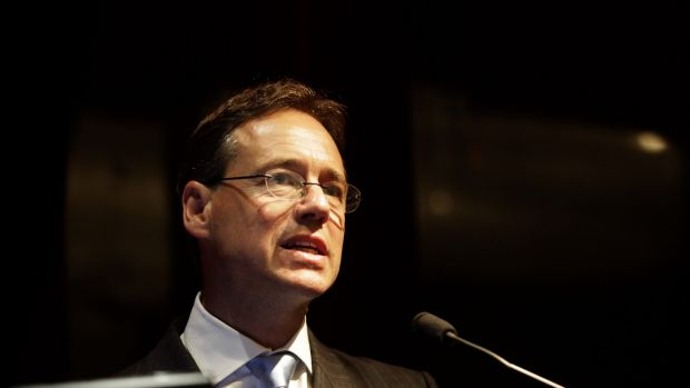 Environment Minister Greg Hunt has pushed for bigger emissions cuts.