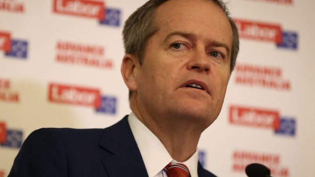 Opposition Leader Bill Shorten will announce a major infrastructure policy on Thursday.