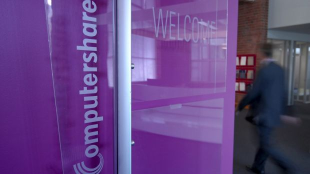 Computershare is reviving its reputation as a serial acquirer.
