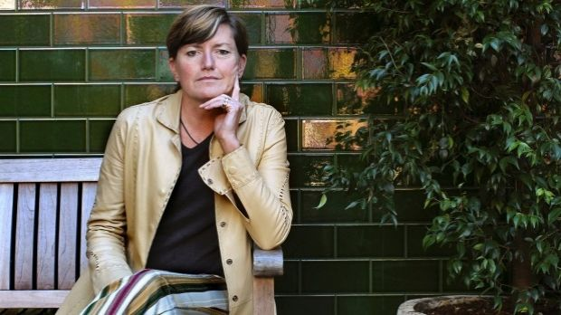Christine Forster, is at odds with her brother Tony Abbott over gay marriage.