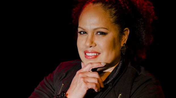 Christine Anu will take over the evening slot from Dom Knight.
