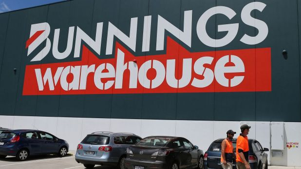 Hardware giant Bunnings is another big-box retailer with ambitions to go small.