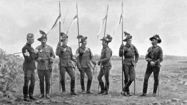 an essay on the boer war in africa Overview of the origins of the south african (boer) war and new zealand's response to the outbreak of war between britain and the boers.
