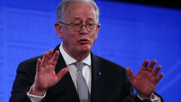 Trade Minister Andrew Robb has repeatedly warned that China could pull out of the deal if Parliament quibbles with ...