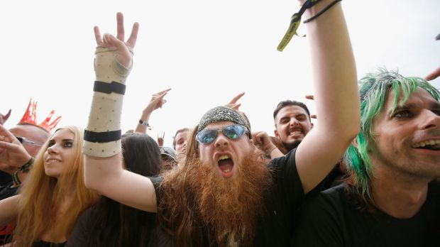The hardcore fans who attend Soundwave are among the biggest losers in the festival's failure.