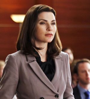 Julianna Margulies' days as Alicia Florrick may be coming to an end.