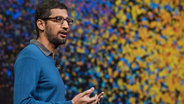 The new structure has given more to autonomy to Google's main business under CEO Sundar Pichai.
