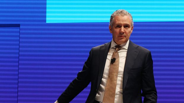 Telstra chief executive Andy Penn is considering a joint-venture play for the Filipino mobile market that could be worth ...