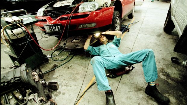Bapcor, which was known as Burson Group until a name change in July, is the biggest supplier of car parts to mechanics ...
