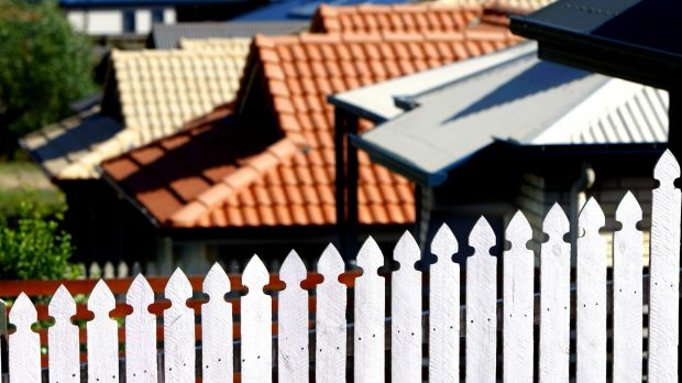 House prices in some markets are still rising despite the use of macro-prudential tools.